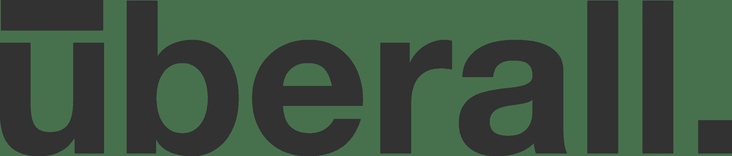 Logo von Ueberall